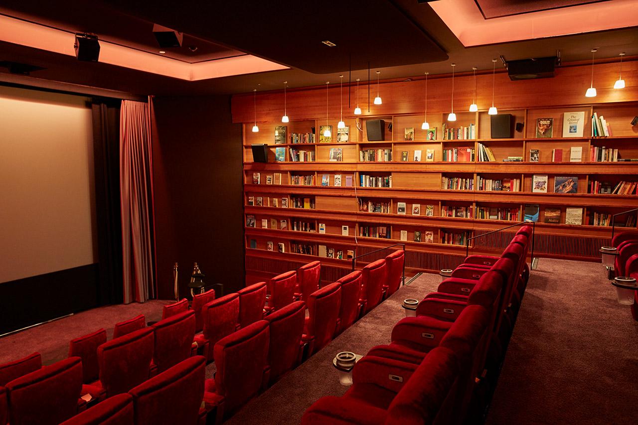 Astor Filmlounge